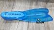 Ласты Cressi Agua Aquamarine для плавания 2