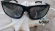 Очки CRESSI солнцезащитные MORFEO SHINY BLACK GREY MIRRORED (made in Italy),  зеркальные черные 7