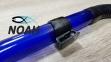 Трубка Verus One для снорклинга, цвет синий  2