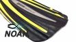 Ласты Mares Avanti Excel для плавания, цвет желтый 3