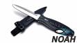 Нож BS Diver OS для подводной охоты 0