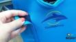 Гидрокостюм детский Konfidence Babywarma, синий 3