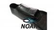 Калоши Bs Diver Orca цельнорезиновые для охотничьих ласт для подводной охоты (нового образца) 4