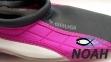 Тапочки для кораллов Brugi Pink неопреновые с силиконовой подошвой (Аквашузы) 8