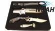 Нож подводный Aquatec Leopard 5