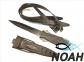 Нож Omer Maxi Laser для подводной охоты 8