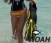 Ласты Mares Volo Race для плавания, желтые 0