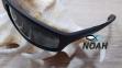 Очки CRESSI солнцезащитные MORFEO MATT BLACK GREY (made in Italy), черные 5