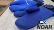 Перчатки ANT 7 мм трехпалая для подводной охоты (закрытая пора) 4