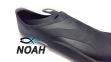 Ласты с закрытой пяткой Zelart ZP-443 для плавания, цвет серый 5