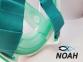 Маска Полнолицевая Bs Diver Profi Dry для снорклинга, зеленая 3