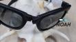 Очки CRESSI солнцезащитные TASKA черные 2