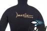 Гидрокостюм Marlin Yamaskin 5мм для подводной охоты 9