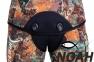 Гидрокостюм Marlin Camoskin Brown 7мм для подводной охоты 17