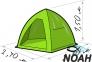 Палатка Лотос 2 для зимней рыбалки 0
