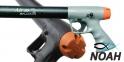 Ружье пневматическое Salvimar VintAir Plus 75 (с регулятором силы боя) 0