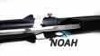 Арбалет SHARK TUFEKCI 60 см для подводной охоты 8