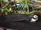 Ласты Mares Concord для подводной охоты, коричневые 4