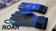 Перчатки ANT 3 мм на липучке для подводной охоты (закрытая пора) 2