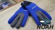 Перчатки ANT 7 мм на липучке для подводной охоты (закрытая пора) 0