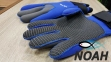 Перчатки ANT 7 мм на липучке для подводной охоты (закрытая пора) 4