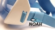 Маска Полнолицевая Bs Diver Easybreath + крепление GO PRO, синяя 5