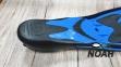 Ласты Beuchat Flex-Jet  для плавания, желтые 5