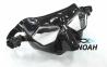 Фридайверская маска Salvimar Incredible, прозрачно-синяя 0
