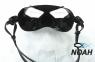 Фридайверская маска Salvimar Incredible, прозрачно-синяя 4