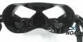 Фридайверская маска Salvimar Incredible, прозрачно-синяя 5