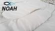 Зимний спальный мешок Verus Polar Nery Blue до - 20°C (утепленный) 6