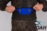 Гидрокостюм Cressi Tracina 7 мм для подводной охоты (штаны на лямках) 3