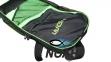 Сумка WGH Beach Bag 75 см для 2 комплектов коротких ласт, зеленая 0
