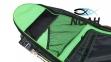 Сумка WGH Beach Bag 75 см для 2 комплектов коротких ласт, зеленая 2