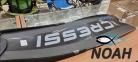 Ласты Cressi Gara Modular Impulse, синие 3