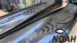 Ласты AquaLung Express с закрытой пяткой черные 3