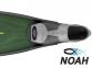 Ласты Cressi Gara Modular LD для подводной охоты 0