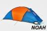Палатка Coleman 1002 6-ти местная 4