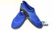 Коралловые тапочки Beco Blue 0