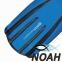 Ласты Mares Avanti Quattro + с открытой пяткой для плавания, цвет синий 4