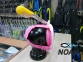 Маска Полнолицевая Bs Diver Free Breath Pink для снорклинга, розовая 3