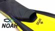 Ласты с закрытой пяткой Zelart ZP-439 для плавания, цвет желтый 4