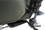 Кресло карповое раскладное Ranger с подставкой под ноги SL-106 3