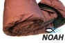 Зимний Спальный мешок Verus Polar Marsala -15- 20С ОПТОМ 6