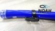 Детская трубка VERUS Dive Junior для плавания, синяя 2