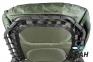 Кресло карповое раскладное Ranger с подставкой под ноги SL-106 2