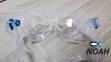 Очки-маска для бассейна Salvimar Jeko, прозрачные 6