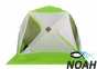 Палатка Лотос Куб Классик А8 для зимней рыбалки 4