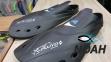 Ласты Salvimar Pro Fluid тренировочные для плавания 6