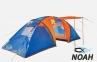 Палатка Coleman 1002 6-ти местная 0